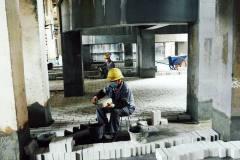 江西铜业铅锌公司环保项目建设紧锣密鼓