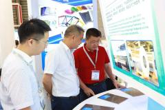桺州銀海鋁公司亮相2019年中國國際鋁工業展