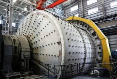 紫金锌业日处理2.5万吨技改选矿系统达产达标