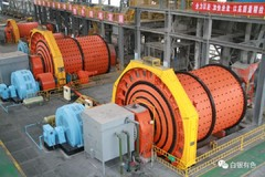 白银有色厂坝矿提前超额完成10月份生产计划