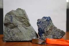 紫金礦業塞爾維亞Timok銅金礦首次揭露高品位礦體