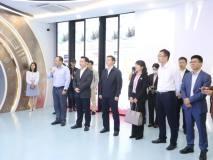 吉利百矿集团与广西联通签署战略合作框架协议