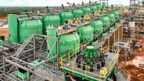 紫金矿业卡莫阿-卡库拉铜矿获得4.2亿美元融资