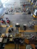 全国最大智能化成品包装车间在金川集团试运行