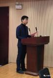 虹鑫集团2021年销售目标签约仪式顺利举行