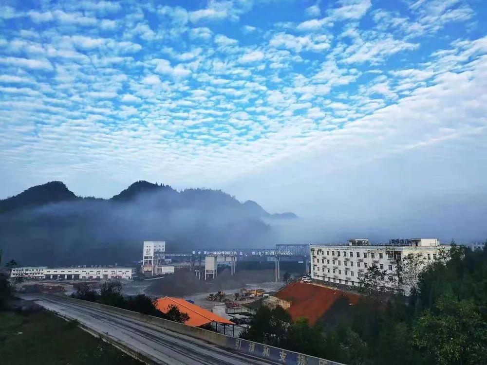 中国铝业贵州分公司猫场铝矿入选全国绿色矿山名录