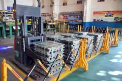 驰宏综合利用2020年铅锌产品产量创新高