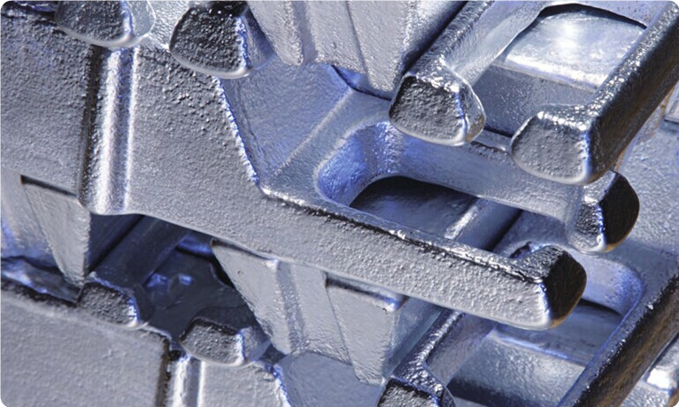 汨罗华潇公司铝业项目即将投产
