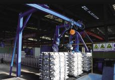 东兴铝业公司超额完成2020年度利润目标