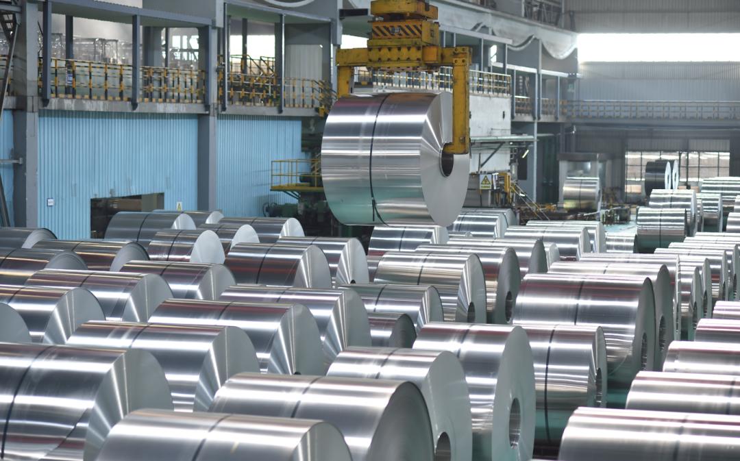 """西南铝奋力实现首月""""开门红""""  外销产量同比增长21%"""