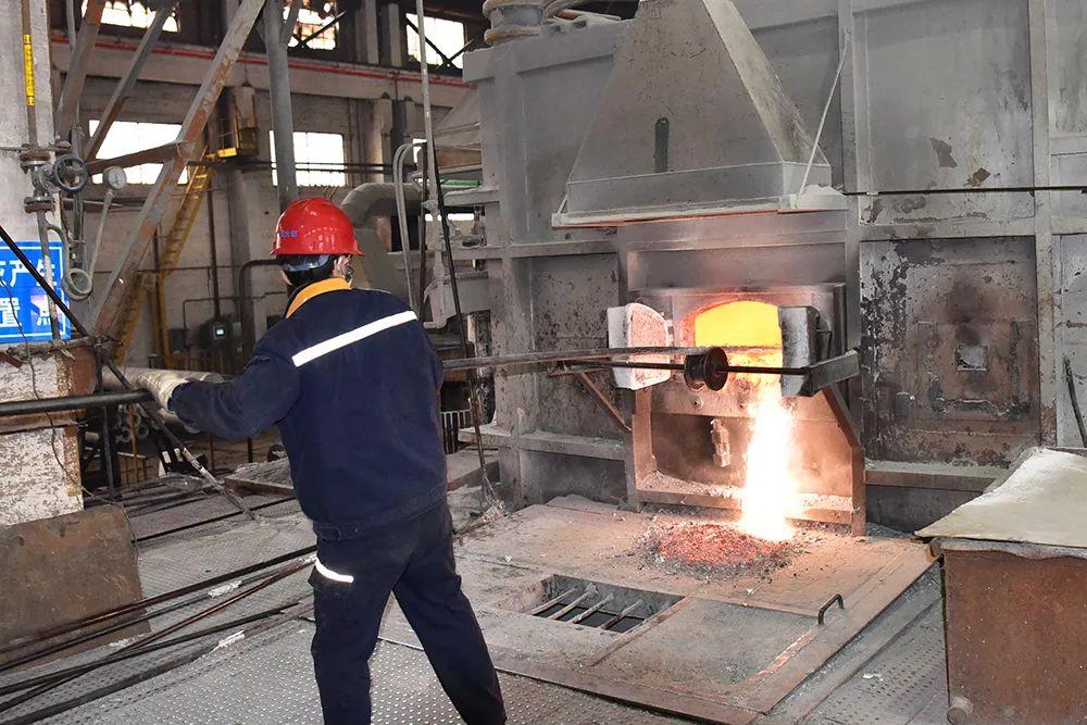 西北铝调整产品结构见成效 实现1月份生产经营开门红