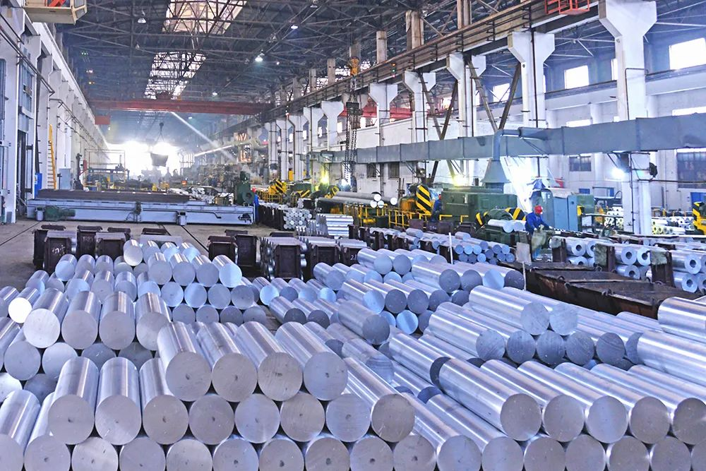 西北铝获中铝集团2020年度总经理特别奖