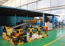 天成彩铝公司完成铸轧保温炉自动控流改造及冷轧机控油技术升级改造