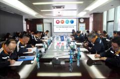 贵州铝厂召开2月份全要素对标提升专题工作会