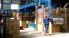 宏跃集团铅锌冶炼厂全面做好系统检修前各项准备工作
