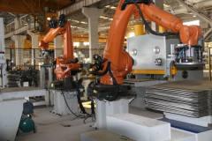 全国最大智能化镍成品包装整条生产线实现全自动生产