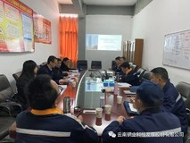雲銅科技承擔的中國銅業重點科技項目《銀包銅粉優化制備技術研究》通過驗收