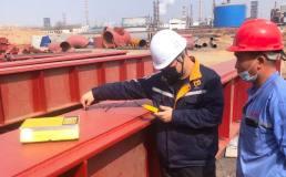 中铝山西铝业晋正建设工程项目管理公司实现首季开门红