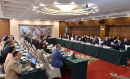 2021年(第二届)中国铝板带行业高峰论坛在西南铝举行
