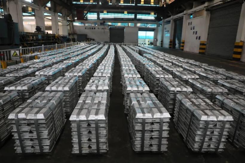 云铜锌业实现产量创新高 首季开门红