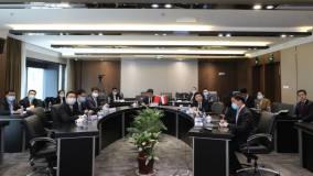 中国恩菲签署印尼东部铜冶炼项目合作备忘录