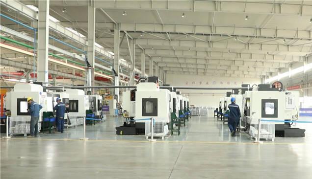 魏橋宏和輕量化汽車項目實現量產