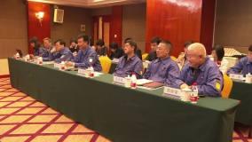 杭州锦江集团总经理、开曼铝业董事长张建阳到访酒钢
