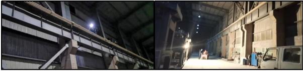 甘肃中瑞铝业一期铝电解槽首批槽正式通电成功