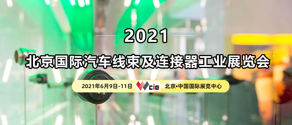 2021北京國際汽車線束及連接器工業展覽會