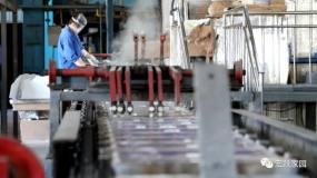 宏跃集团铅锌厂检修不减产 实现历史新突破