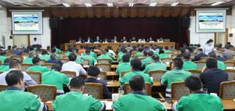5月金川集团实现营业收入213亿元 实现利税8.44亿元