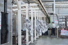 中信戴卡成都KSM工厂积极推进绿色生产