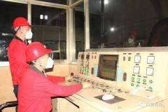 白银有色厂坝矿5月份生产任务告捷