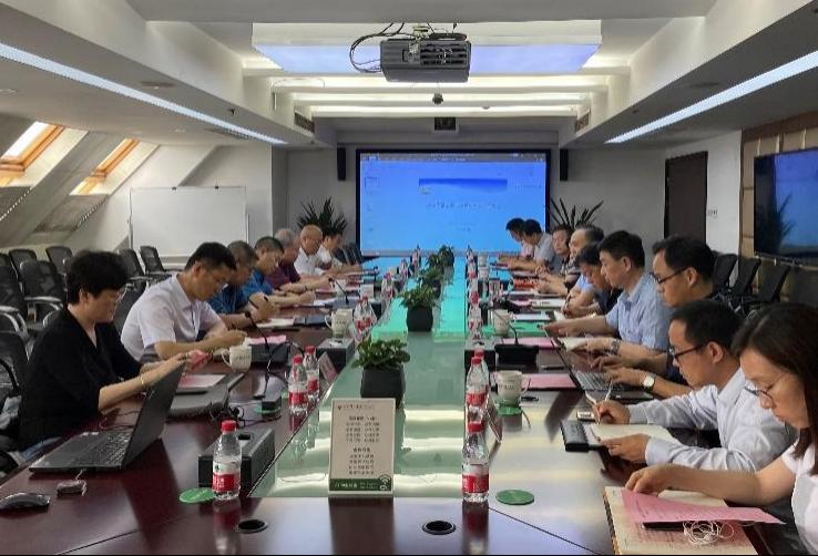中国有色金属工业协会领导到杭州锦江集团考察交流