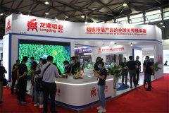 龍鼎鋁業亮相2021中國國際鋁工業展