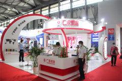 廣亞鋁業亮相2021中國國際鋁工業展