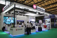 立中車輪集團亮相2021中國國際鋁工業展