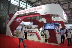 河南佛山鋁業亮相2021中國國際鋁工業展