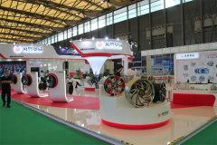 萬豐奧威亮相2021中國國際鋁工業展