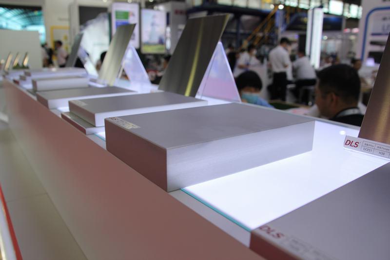 2021年中國國際鋁工業展全程圖片回顧十九