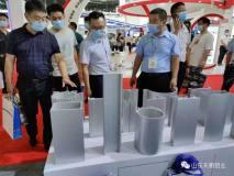 天衢鋁業上海國際鋁工業展覽會歸來 收獲滿滿