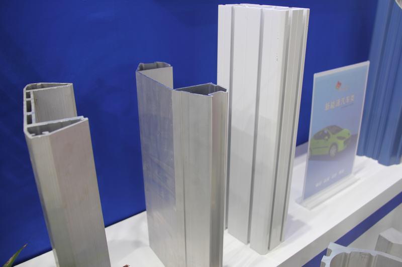 2021年中國國際鋁工業展全程圖片回顧七