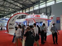 廣亞鋁業集團重磅亮相2021上海國際鋁工業展覽會