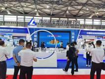 西北鋁參加中國國際鋁工業展覽會