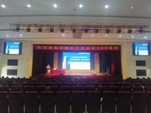 中铝集团到云南金鼎锌业开展安全培训