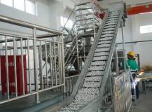 金川集团500t/a电子级锡阳极材料项目建成投产