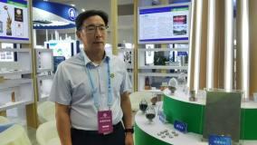 金川集团亮相第一届全国人力资源服务业发展大会成果产品展示会