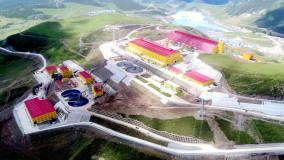 2021年上半年玉龙铜业实现销售收入25.42亿元