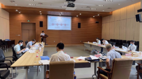 中铝东轻顺利通过黑龙江省科技厅科技重大专项项目中期检查