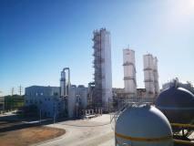 金川集团3万立空分装置实现72小时无人工介入运行实验目标